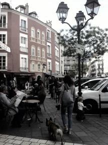 rue Jean Jacques Rousseau
